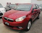 Foto venta Auto usado FIAT Grand Siena Essence Dualogic (2015) color Rojo Alpine precio $364.900