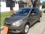 Foto venta Auto usado Fiat Grand Siena Essence (2014) color Bronce precio $270.000
