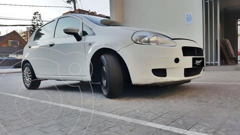 FIAT Grande Punto 1.4L Active 5P  usado (2012) color Blanco precio $3.990.000