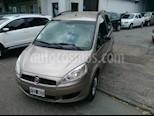 Foto venta Auto usado Fiat Idea 1.4 ELX (2011) color Dorado precio $200.000