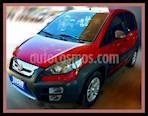 Foto venta Auto usado FIAT Idea 1.6 Adventure (2014) color Rojo precio $307.000