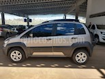 Foto venta Auto usado Fiat Idea 1.6 Adventure (2015) color Gris Tellurium precio $300.000