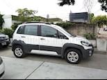 Foto venta Auto usado Fiat Idea Adventure 1.6 (2014) color Blanco precio $310.000