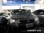 Foto venta Auto usado Fiat Idea Adventure 1.8 (2007) color Gris Oscuro precio $192.000