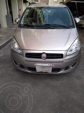 FIAT Idea 1.6 Essence Top usado (2011) color Beige Savannah precio $650.000
