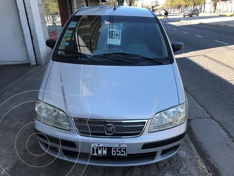 FIAT Idea 1.4 ELX usado (2010) color Plata Bari financiado en cuotas(anticipo $450.000 cuotas desde $28.000)