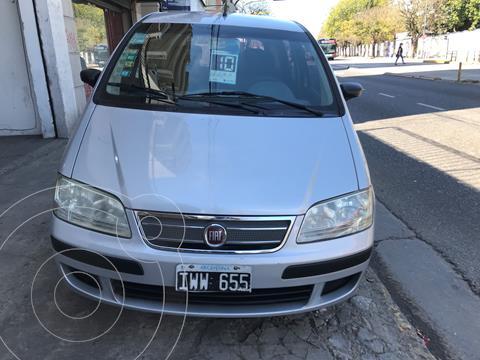FIAT Idea Elx 1.4 usado (2010) color Gris Plata  precio $770.000