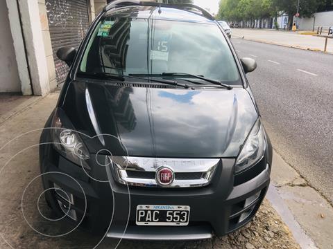 FIAT Idea 1.6 16v E-TorQ Adventure (115cv) (l13) usado (2015) color Gris Oscuro precio $810.000