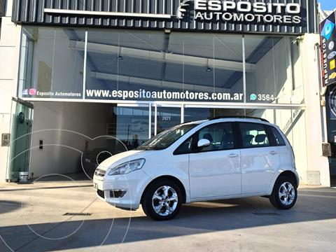 FIAT Idea 1.4 Attractive usado (2016) color Blanco precio $846.000