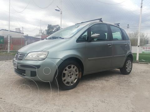 FIAT Idea 1.8 HLX usado (2007) color Gris financiado en cuotas(anticipo $265.000)