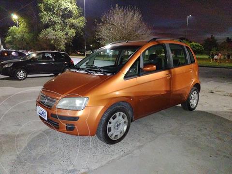 FIAT Idea 1.8 Active usado (2007) color Marron financiado en cuotas(anticipo $400.000)