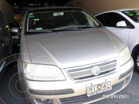 FIAT Idea 1.8 Active usado (2007) color Beige precio $535.000