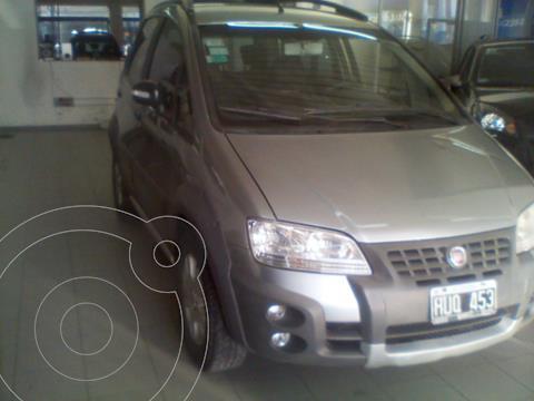FIAT Idea 1.8 Adventure usado (2009) color Gris Oscuro precio $308.000