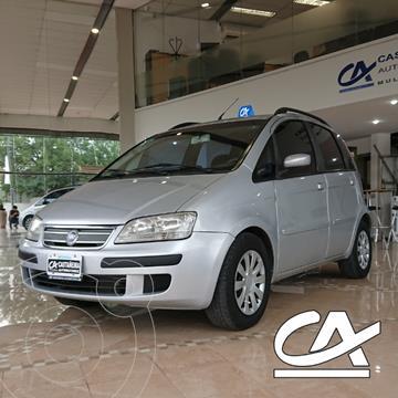 FIAT Idea 1.8 Active usado (2005) color Gris Claro precio $599.000