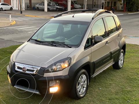FIAT Idea 1.8 Adventure Seguridad usado (2011) color Beige Savannah precio $940.000