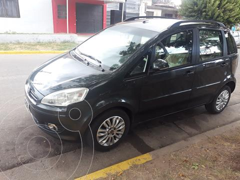 FIAT Idea 1.6 Essence Top usado (2013) color Verde Lagoon precio $880.000
