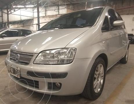 FIAT Idea 1.8 HLX usado (2006) color Gris precio $750.000