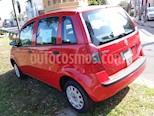 FIAT Idea 1.4 ELX usado (2010) color Rojo Alpine precio $220.000