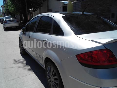 foto FIAT Linea Absolute 1.8 Dualogic usado (2015) color Plata Bari precio $700