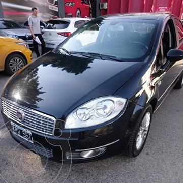 FIAT Linea Absolute 1.8 Dualogic usado (2011) color Negro precio $925.000