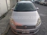 Foto venta Auto usado Fiat Linea Dynamique 1.4 T (2012) color Gris Minimal precio $73,000