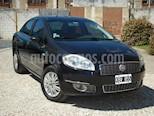 Foto venta Auto Usado Fiat Linea Essence 1.8 (2011) color Negro precio $108.000