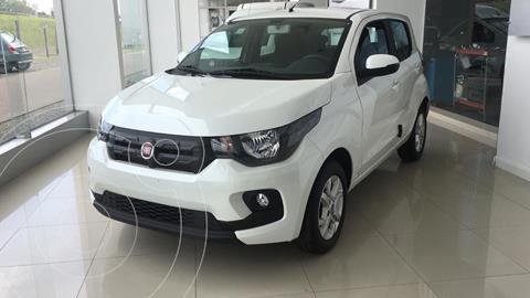 FIAT Mobi Easy nuevo color Blanco Alaska precio $1.702.100