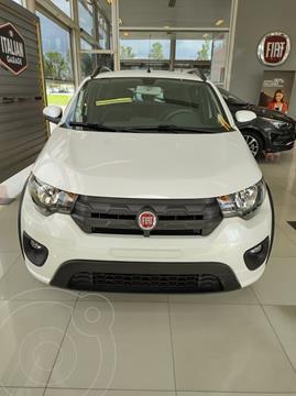 FIAT Mobi Easy Pack Top nuevo color A eleccion financiado en cuotas(anticipo $100.000 cuotas desde $16.000)