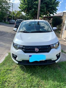 FIAT Mobi Easy Pack Top usado (2019) color Blanco Alaska precio $1.120.000