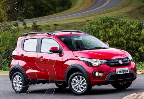 FIAT Mobi Easy Pack Top nuevo color A eleccion financiado en cuotas(anticipo $170.210 cuotas desde $16.500)