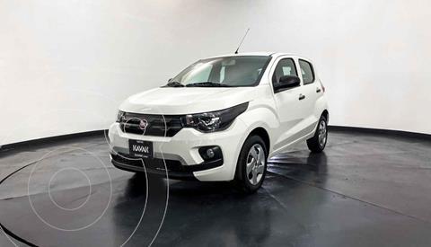 Fiat Mobi Easy usado (2017) color Blanco precio $134,999