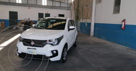 Fiat Mobi Like usado (2019) color Blanco precio $189,890
