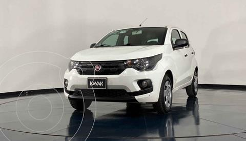 Fiat Mobi Like usado (2017) color Blanco precio $145,999