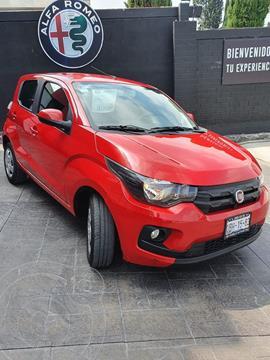 Fiat Mobi Like usado (2018) color Rojo precio $135,000