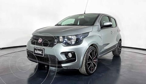Fiat Mobi Way usado (2019) color Plata precio $144,999