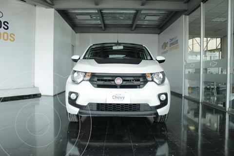 Fiat Mobi Like usado (2020) color Blanco precio $190,000
