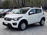 Foto venta Auto usado Fiat Mobi Way (2019) color Blanco Alaska precio $525.000