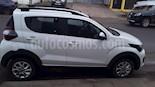 Foto venta Auto usado FIAT Mobi Way (2017) color Blanco Alaska precio $420.000