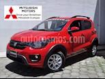 Foto venta Auto usado Fiat Mobi Way (2018) color Rojo Obscuro precio $169,900