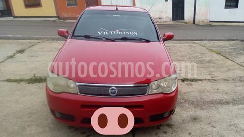 Fiat Nuevo Palio R 1.8L 5P usado (2006) color Rojo Alpine precio BoF2.500