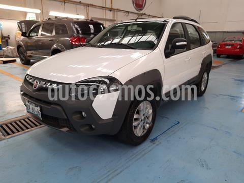 Fiat Palio Adventure 1.6L usado (2019) color Blanco precio $235,000