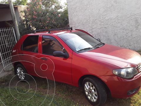 FIAT Palio Fire 5P Plus usado (2014) color Rojo Alpine precio $680.000