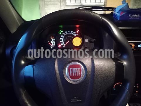 FIAT Palio Fire 5P Confort usado (2017) color Blanco precio $550.000