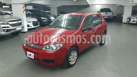 foto FIAT Palio Fire 5P Confort usado (2007) color Rojo Alpine precio $369.000