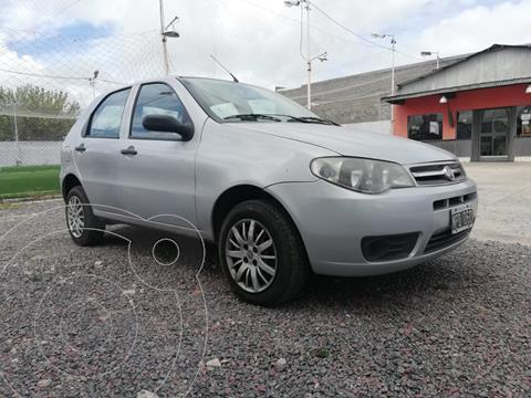 FIAT Palio Fire 5P Confort usado (2014) color Gris Scandium financiado en cuotas(anticipo $340.000)
