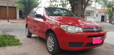 FIAT Palio Fire 3P Top usado (2008) color Rojo precio $450.000