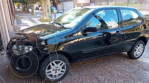FIAT Palio Fire 3P Confort usado (2010) color Negro Vulcano precio $649.000