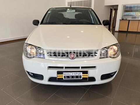 FIAT Palio Fire 5P Confort usado (2016) color Blanco precio $730.000
