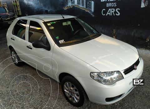 FIAT Palio Fire 5P usado (2014) color Blanco precio $790.000