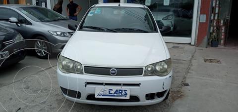 FIAT Palio Fire 3P usado (2008) color Blanco precio $430.000